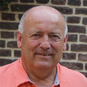 Claude Merly, maire de Marchiennes