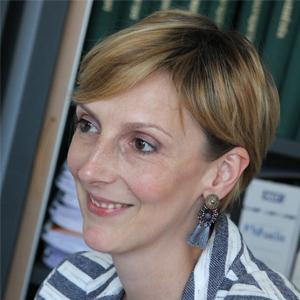 Sabrina, adjointe ressources humaines au Touquet équipements et événements