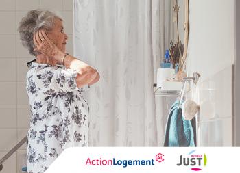 Mutuelle Just et Action Logement s'associent pour les seniors