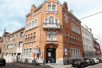 Agence mutuelle Arras
