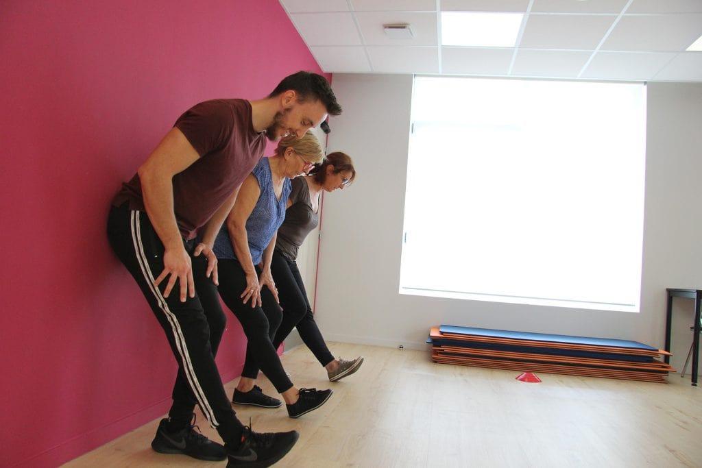 Centre sport santé Mutuelle Just