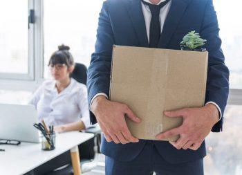 Mutuelle entreprise et démission