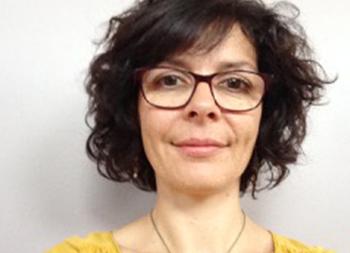 Céline Capart, diététicienne