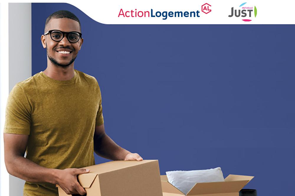 L'aide au déménagement d'Action Logement