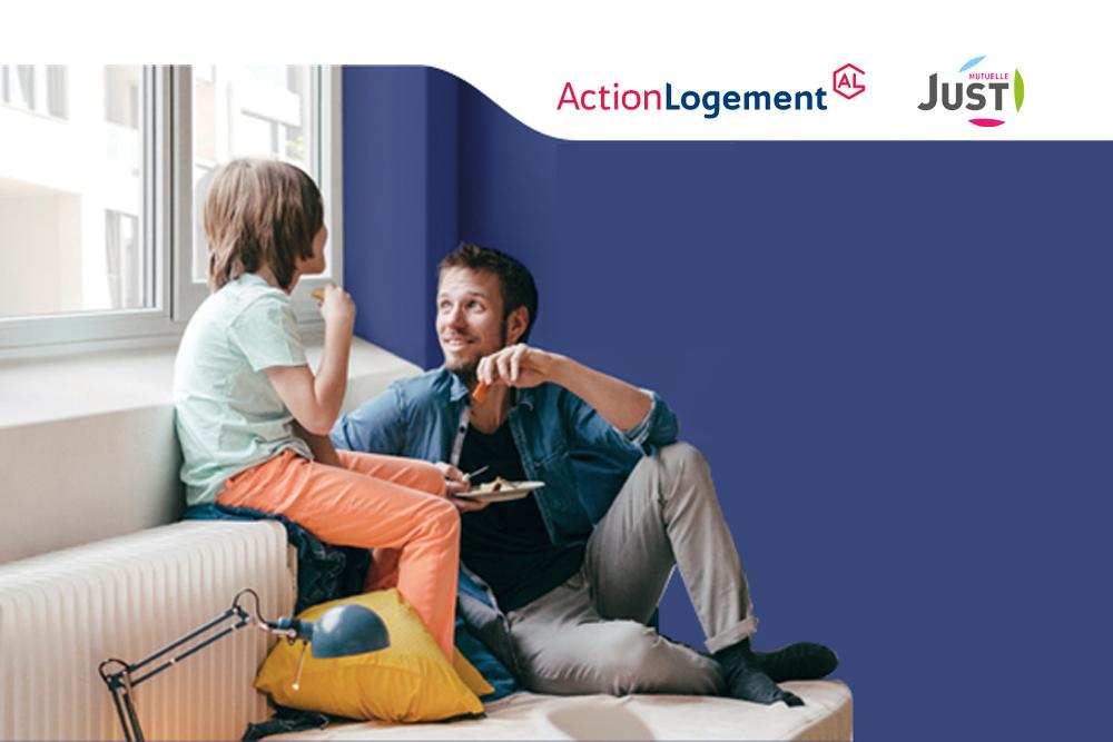 Action Logement vous accompagne dans vos travaux de rénovation énergétique