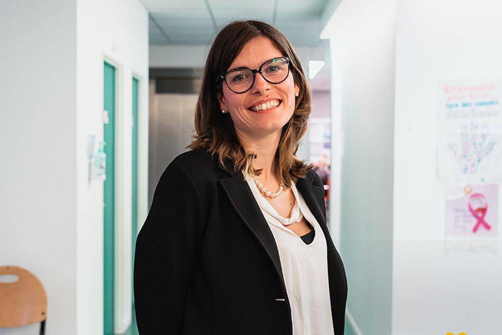 Le Dr Giorga Cortesi est dermatologue à la Clinique de Flandre à Dunkerque. Elle nous parle des relations entre le soleil et notre peau.