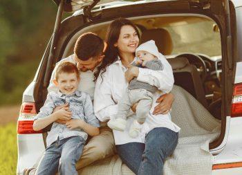 Comment gérer ses enfants durant les longs voyages ?